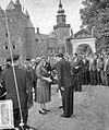 Koningin Juliana bezoekt Kasteel Nyenrode, Bestanddeelnr 907-7882.jpg