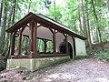 Konradsbrunnenkapelle, 5310 Innerschwand am Mondsee OÖ.jpg