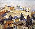 Konstantin Gorbatov - Jerusalem.jpg