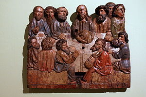 Diocesan Museum in Pelplin - Image: Kopia Pelplin Muzeum Diecezjalne 069