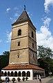 Kosice (Kassa) - medieval tower - panoramio.jpg