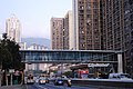 Kowloon district apartment skyscrapers. Hong Kong, China, East Asia-2.jpg
