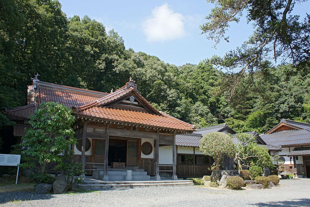 興禅寺 (鳥取市) - Wikipedia