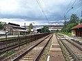 Králův Dvůr, nádraží, pohled k Plzni.jpg