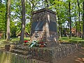 Kriegerdenkmal Bleckmar 01.JPG