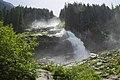 Krimmler Wasserfälle - panoramio (11).jpg