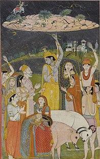 Krishnaism
