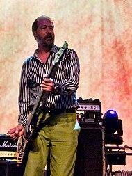 Hyllnings konsert till cobain