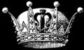 Kronprinsliga kronan, Nordisk familjebok.png