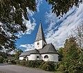 Krumpendorf Pirk Filialkirche hl Ulrich 28092015 7779.jpg