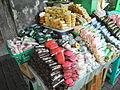 Kue-kue basah Pasar Bulu Semarang.JPG