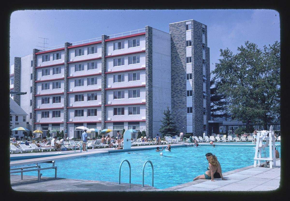 Kutsher's Hotel - Wikipedia