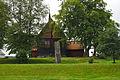 Kvernes Stave Church Aussen.jpg
