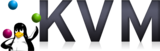 Logo der Kernel-based Virtual Machine