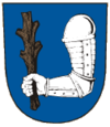 Coat of arms of Kyjov