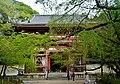 Kyoto Daigo-ji Saidaimon-Tor 5.jpg