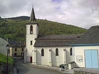 L'église de Bilhères vue 2.jpg