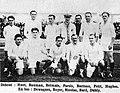 L'équipe de France de football, demi-finaliste des Jeux olympiques en août 1920.jpg