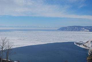 L'angara au lac Baikal.JPG