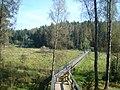 Līgatne parish, Latvia - panoramio - BirdsEyeLV.jpg