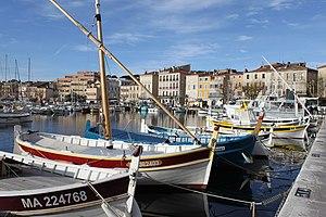 La Ciotat - Marina