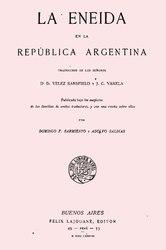 Virgilio: La Eneida en la República Argentina