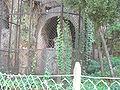 La grotta della lupa a campidoglio.JPG