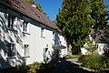 Lackenbach, Gästehaus Oberjäger von der Hofseite gesehen.jpg