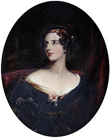 Lady Harriet Elizabeth Georgiana Howard, Duchess of Sutherland (1806 - 1868).jpg