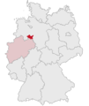 Lage des Kreises Minden-Lübbecke in Deutschland.PNG