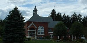 Lakeville, Massachusetts - Lakeville Town Hall