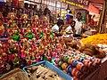 Lakshmi idols for Lakshmipoojan in Diwali.jpg