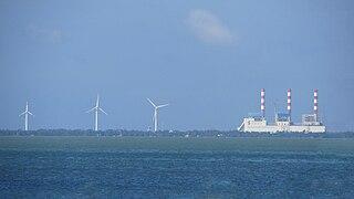 Mampuri Wind Farms