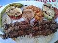 Lamb shish kebab - Ankara.jpg