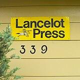 lancelot press