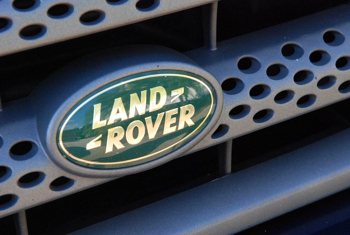 Land Rover - Wikipedia, la enciclopedia libre