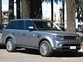 Land Rover Range Rover Sport SE 2011 (15432883578).jpg