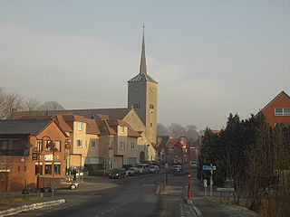 Nevele,  Flanders, Belgium
