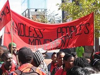 Landless Peoples Movement