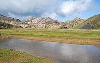 Landmannalaugar in summer 2009 (13).jpg
