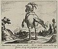 Landschap met paard uit Sardinië. NL-HlmNHA 1477 53011508.JPG