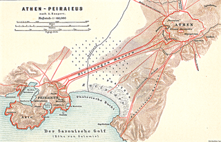 Siege of Athens and Piraeus (87–86 BC) Siege in athens