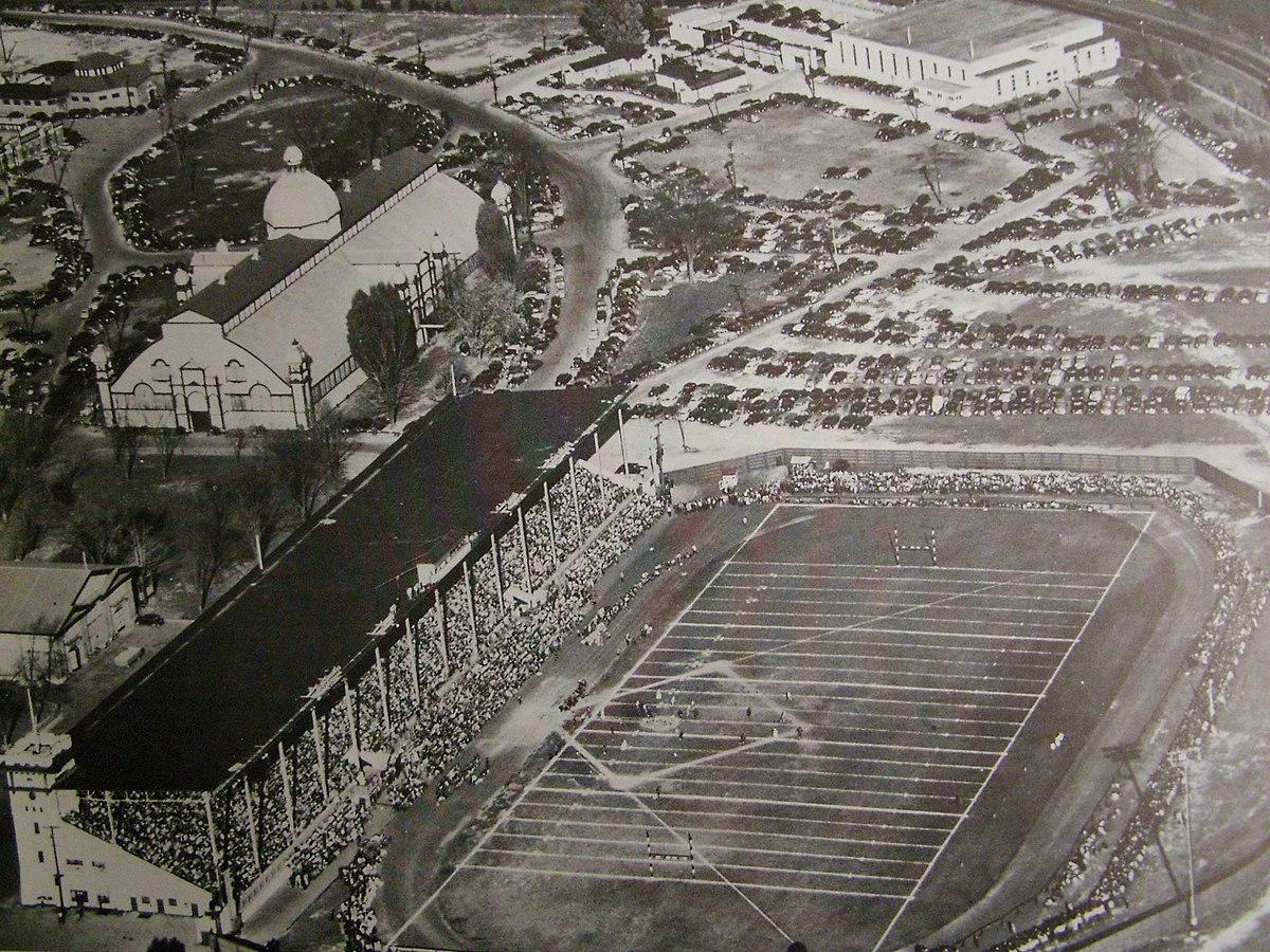 Villa Park Athletics