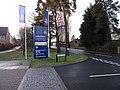 Larks Reach entrance - geograph.org.uk - 1670266.jpg
