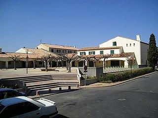 Lattes, Hérault Commune in Occitanie, France