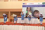 Launch of the USAID National Reading Program in Karachi on April 12, 2012. (7087221693).jpg