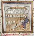 Le Dit de la Fonteinne amoureuse - Guillaume de Machaut écrivant.jpg