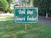 Le Touquet-Paris-Plage (Rond-point Edouard Bonduel).JPG