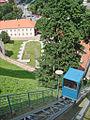 Le funiculaire de la collline de Gediminas (Vilnius) (7704433034).jpg