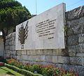 League of Lezhë monument 2.JPG